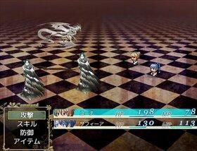 ファイアフライ Game Screen Shot5