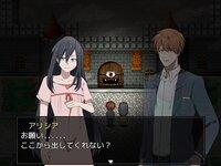 YourPrisonのゲーム画面