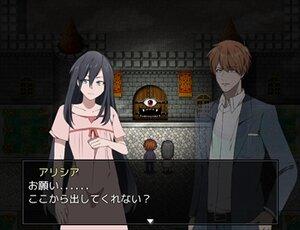 YourPrison Game Screen Shot