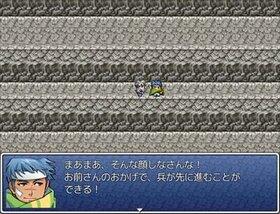 転生兵士の冒険 Game Screen Shot2