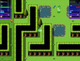 スライムランド Game Screen Shot3