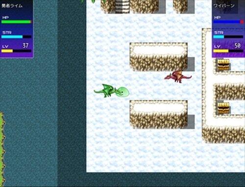スライムランド Game Screen Shots