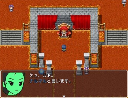 イチゴ亭へようこそ!! Game Screen Shot1