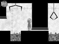 鉄屑の抵抗のゲーム画面