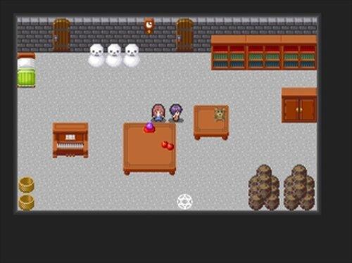 デッドエンド3目覚めし創造主 Game Screen Shot5