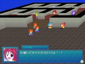 メルヴィーネス Game Screen Shot2