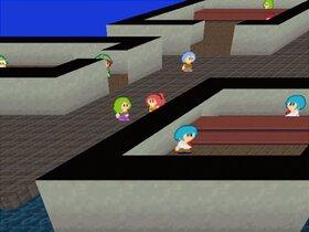 メルヴィーネス Game Screen Shot5