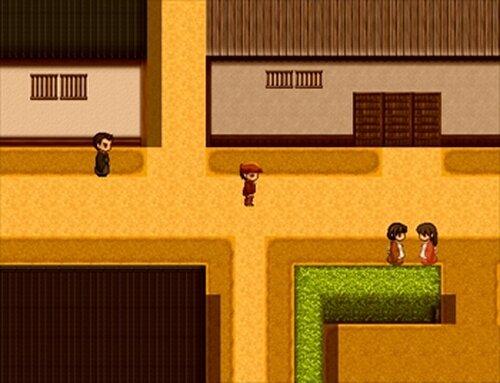 ツクモノガタリ~てんきゅう編~ Game Screen Shot4