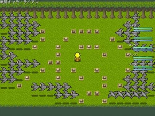 比較的理不尽なゲーム Game Screen Shot3