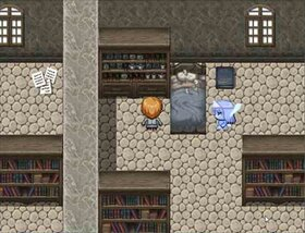 心霊スポッティング Game Screen Shot4