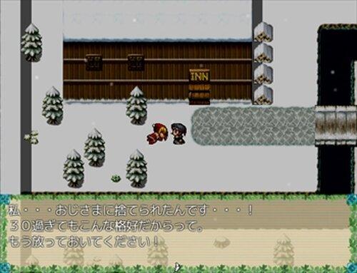 この指 とまれっ!【Ver1.05】 Game Screen Shot2