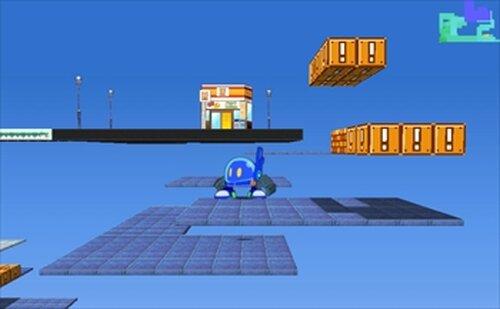 フロアを上がりまくれ!! Game Screen Shot5