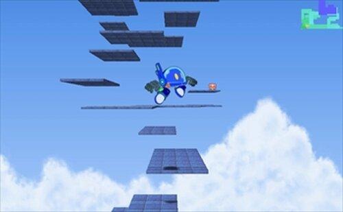 フロアを上がりまくれ!! Game Screen Shots