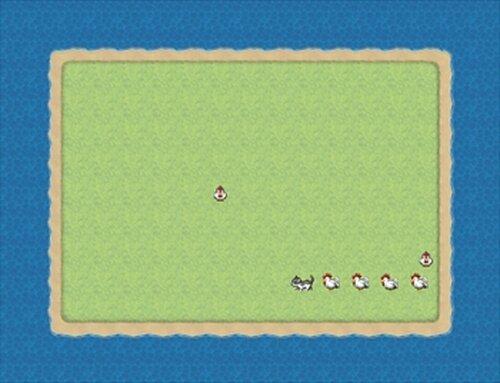 とりとりねこ Game Screen Shot2