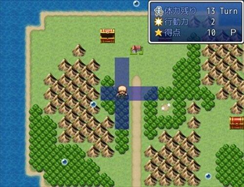 じじいざらっど Game Screen Shots