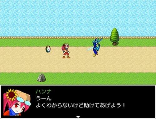 パネルつんつん Game Screen Shot4