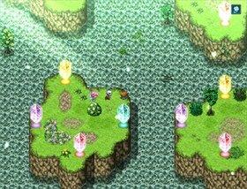 愛のリンゴとすてきな悪役 Game Screen Shot5