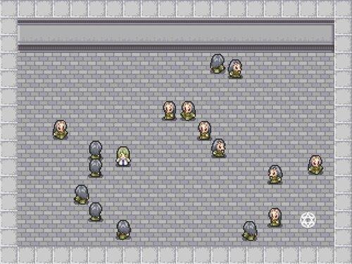 Escape ~ えすかぺ Game Screen Shot1