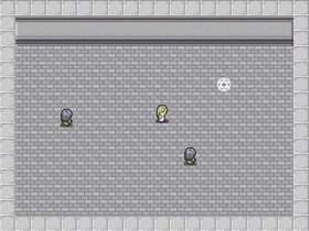 Escape ~ えすかぺ Game Screen Shot2