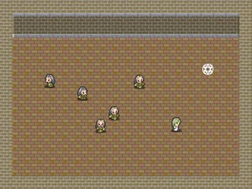 Escape ~ えすかぺ Game Screen Shot3