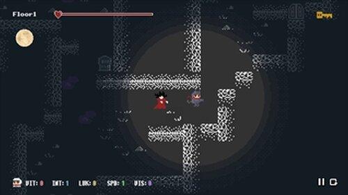horrogue Game Screen Shot4