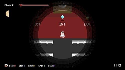horrogue Game Screen Shot5