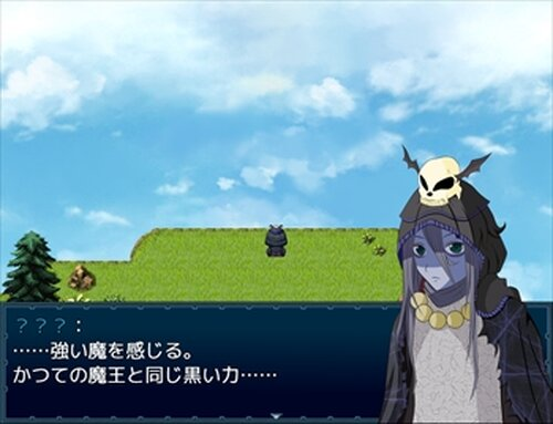 ソルシエール年代記 ~騎士と魔道士編~ Game Screen Shot2