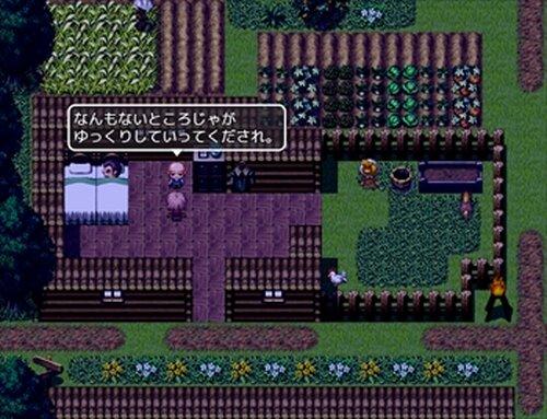 順風満帆一人旅2 Game Screen Shot2