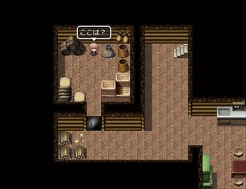 順風満帆一人旅2 Game Screen Shot5