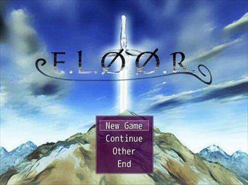 F.L.O.O.R. Game Screen Shot2