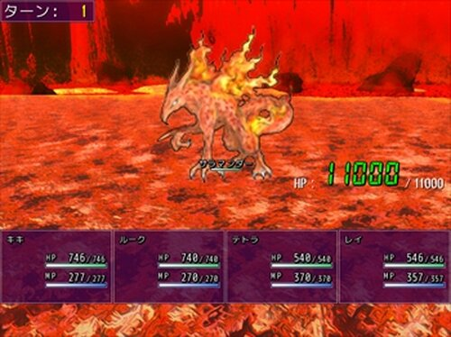 F.L.O.O.R. Game Screen Shots