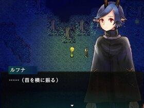 がれきのもり Game Screen Shot4