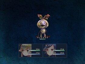 がれきのもり Game Screen Shot5