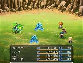 失った水平線 Game Screen Shot4