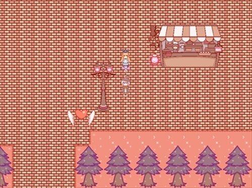 リーシャの探し物 Game Screen Shot5