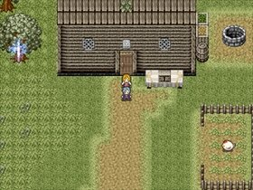 血の穢れを乗り越えて・・・ Game Screen Shot4