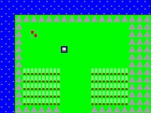 しかくクエスト Game Screen Shot3