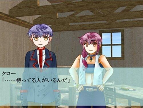 バルカローレと少女の記憶 Game Screen Shots