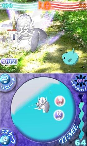 あばれ勇者にぅにぅ ~Brave of Chronos~ Game Screen Shot3