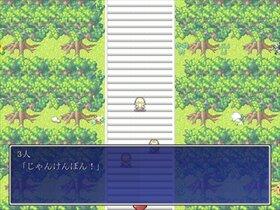 あの日あの夏あの祠 Game Screen Shot2