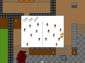 Red Slow Man Game Screen Shot5