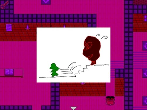 Red Slow Man Game Screen Shots