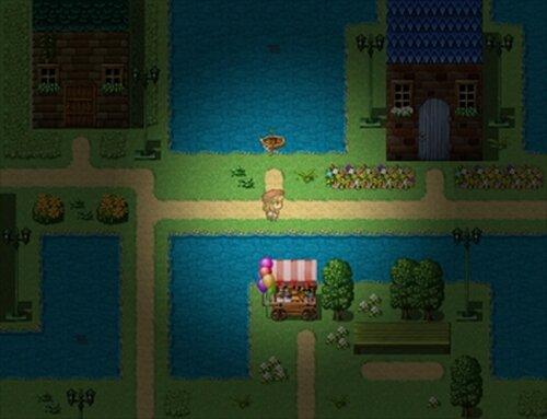 ある××の悲劇 Game Screen Shot4