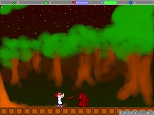 悪魔メイドの不思議なお使い~GoldEmpire Game Screen Shot3