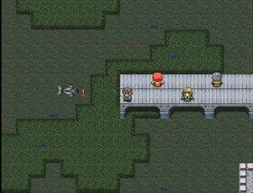 釣り師クロードの冒険 Game Screen Shot5