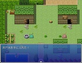 スライムの不思議なダンジョン Game Screen Shot2