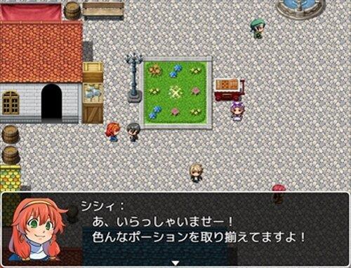 Mistaria宝探しゲーム Game Screen Shot4