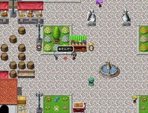 Mistaria宝探しゲーム Game Screen Shot5