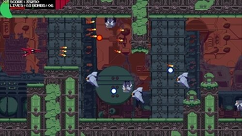 Devil Engine Game Screen Shot2