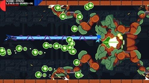 Devil Engine Game Screen Shot3